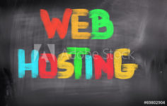 The best web hosting company is one click away to you